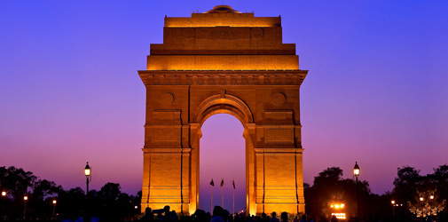 North India Tour Package